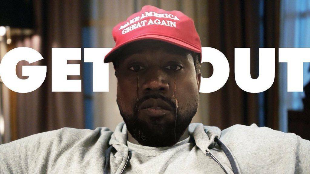 Por qué importa que Kanye apoye a Trump