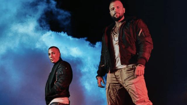raperos antisemitas reciben premio en Alemania