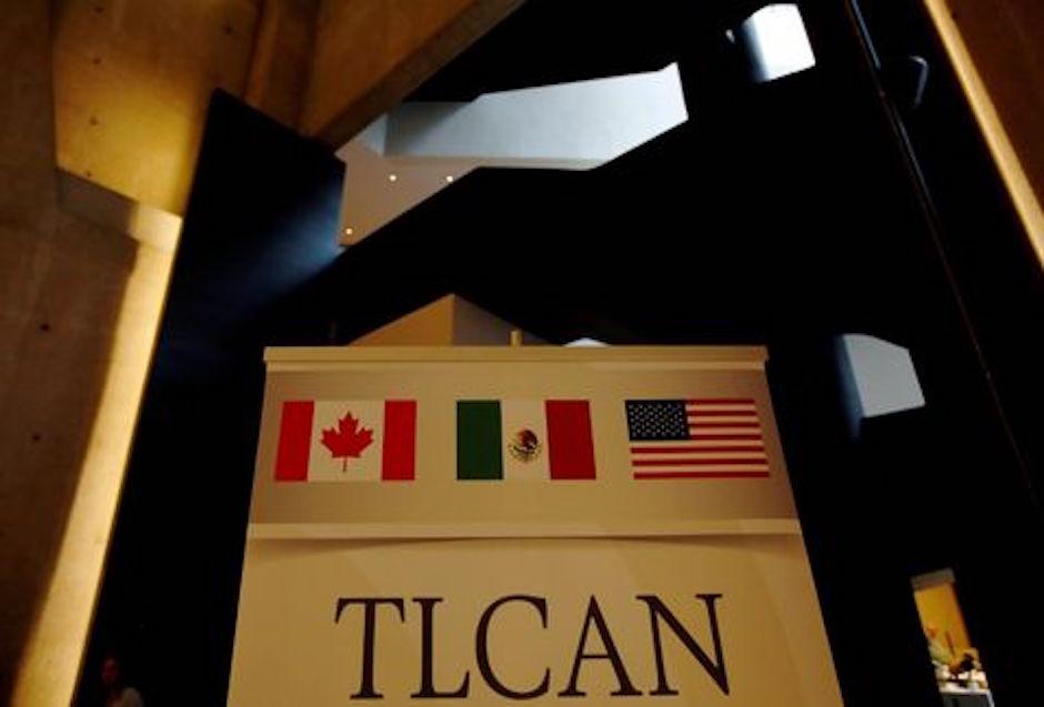 renegociación del TLCAN podría finalizar en 10 días