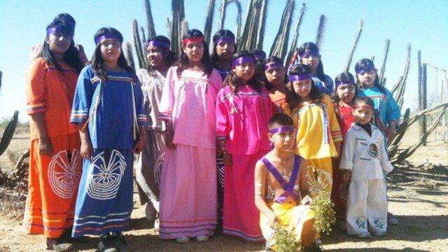 Conapred presenta queja sobre despojo de tierra de pueblo pápago