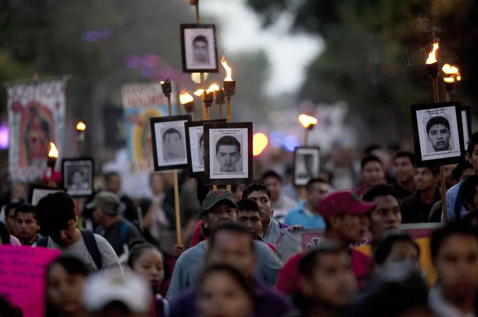 Gobierno denuncia informe de ONU sobre Ayotzinapa 'se pasó la raya'