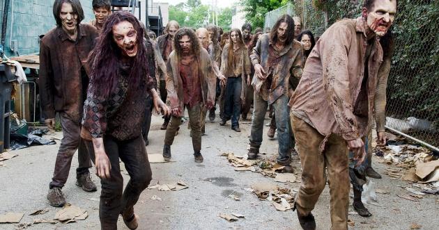 Florida recibió alerta de 'actividad zombie extrema'