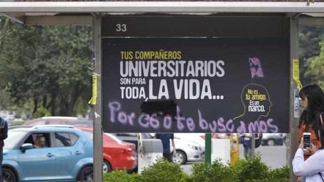 A un mes de la desaparición de Mariela Vanessa, señalan fallas graves de PGJ-CDMX y UNAM