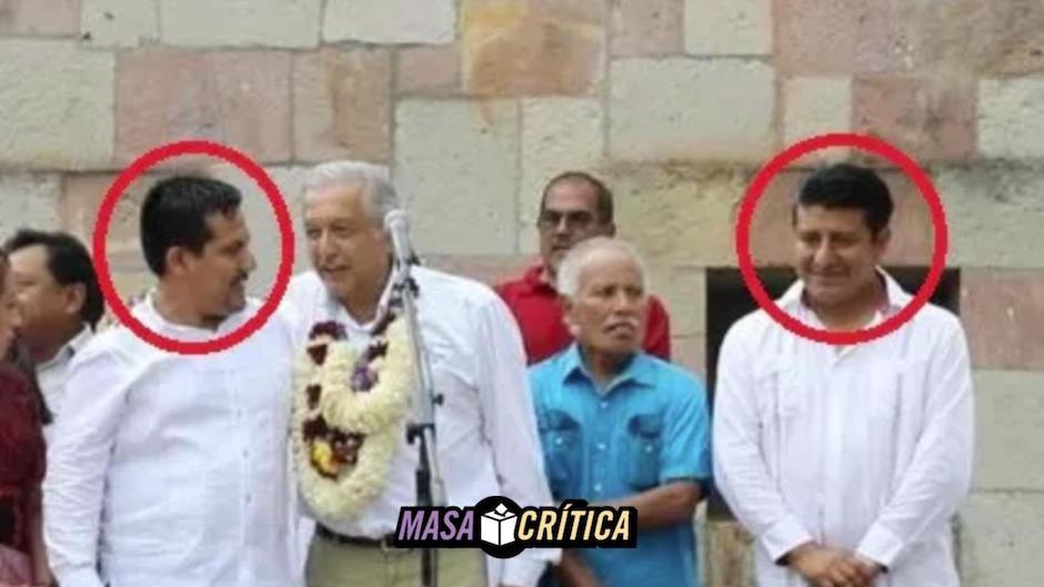 CNTE candidatos diputados Morena investigados fraude Oaxaca