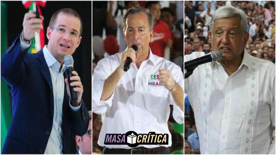 Candidatos presidencia no tendrán recursos cumplir promesas de campaña