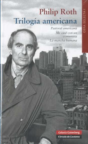 Fallece Philip Roth Mejores Libros Novelas