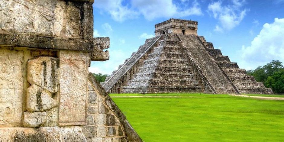México rompe récord en cifras turismo 2018