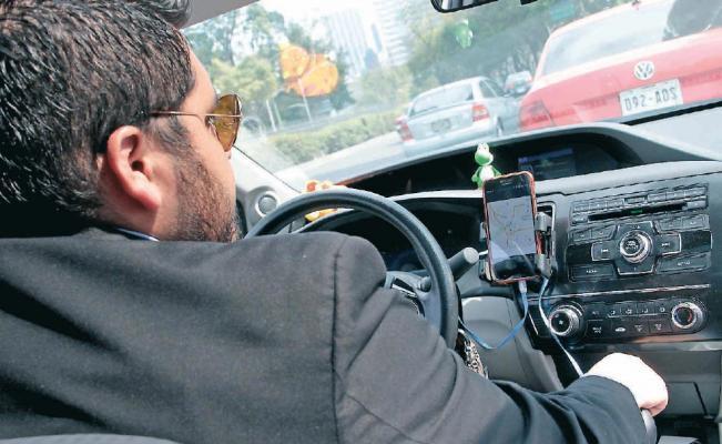 Fideicomiso de Uber y apps semejantes en CDMX no es transparente, denuncia Fundar