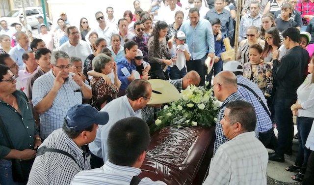 Tras alerta de CIDH sobre violencia en elecciones, asesinan a otro candidato
