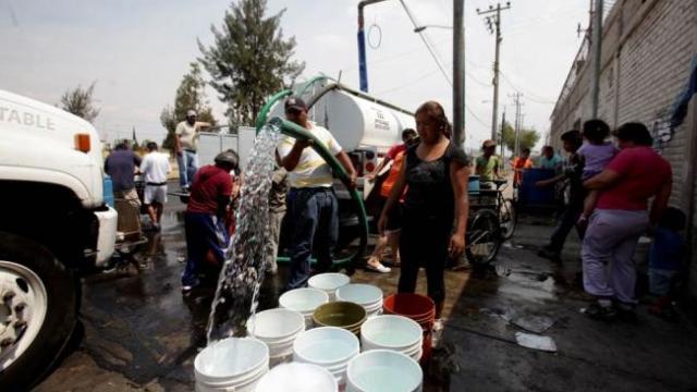 Expertos advierten de riesgo ambiental de sacar agua de pozos ultraprofundos