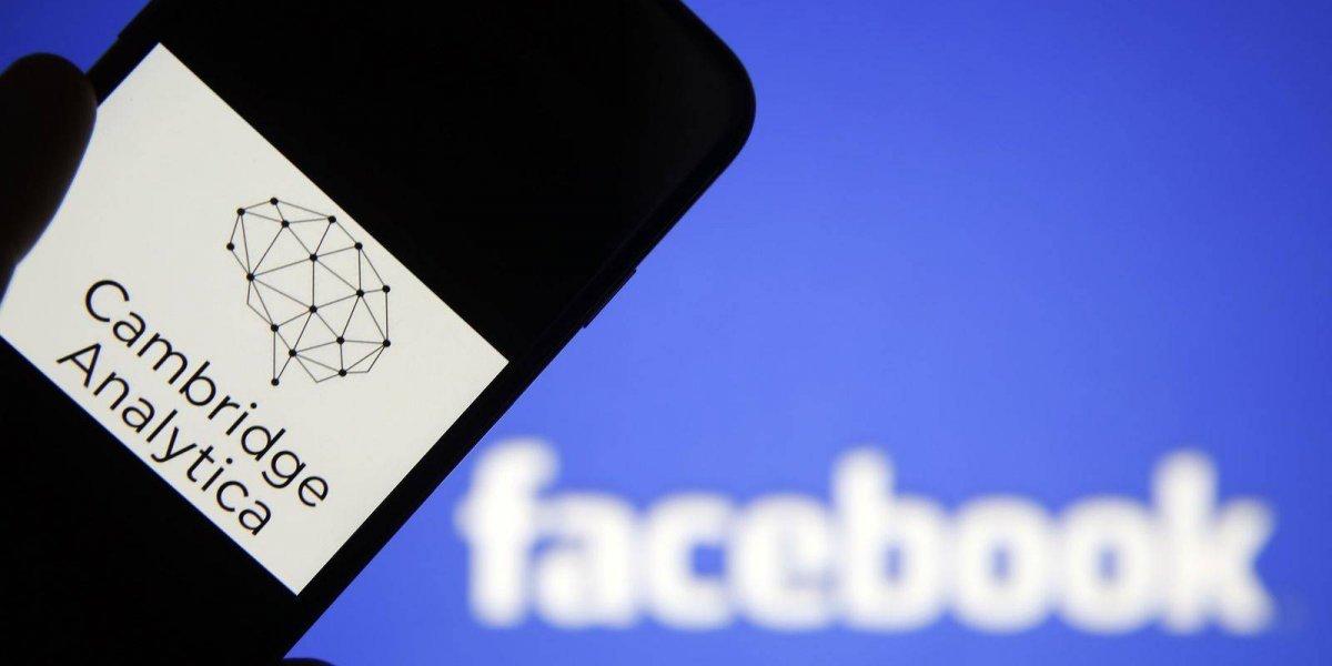 Cambridge Analytica cierra tras escándalos con Facebook