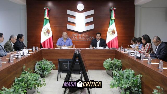 Instituto electoral de Oaxaca cancela 17 candidaturas de hombres que simularon ser trans