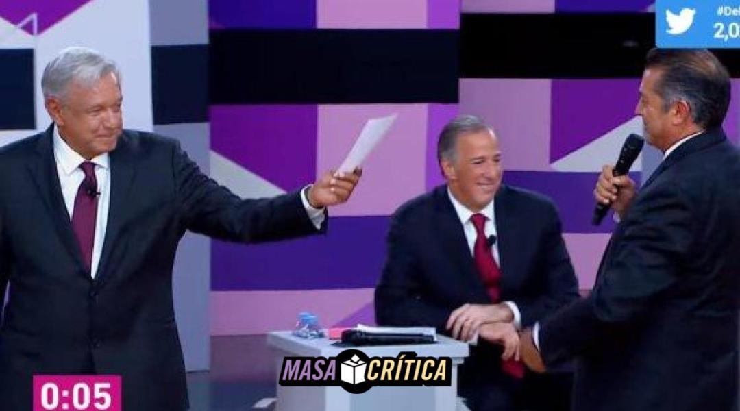 Pérense: el Bronco dice que podría votar por AMLO