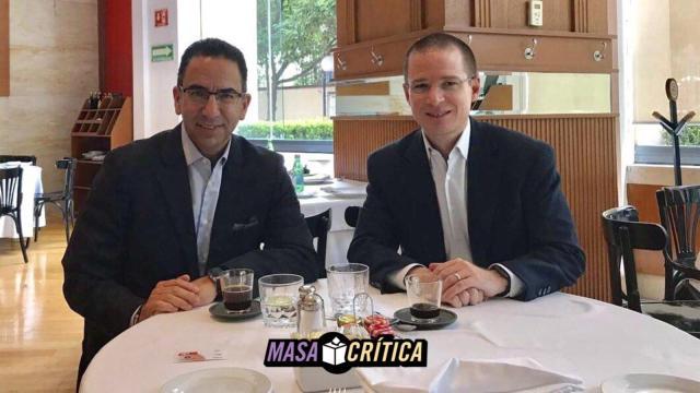 Empresarios quieren presionar a Meade para que decline por Anaya: Lozano