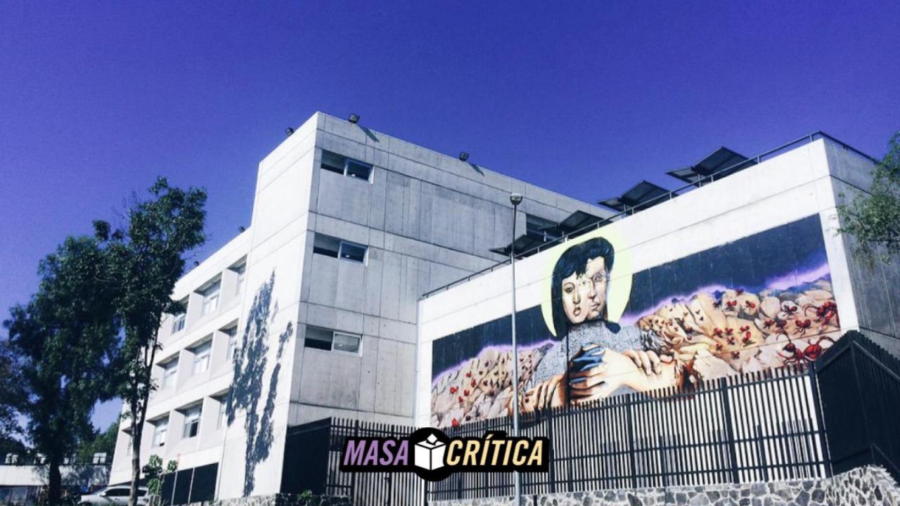 Estudiantes organizan debate con candidatos de CDMX, FCPyS lo cancela