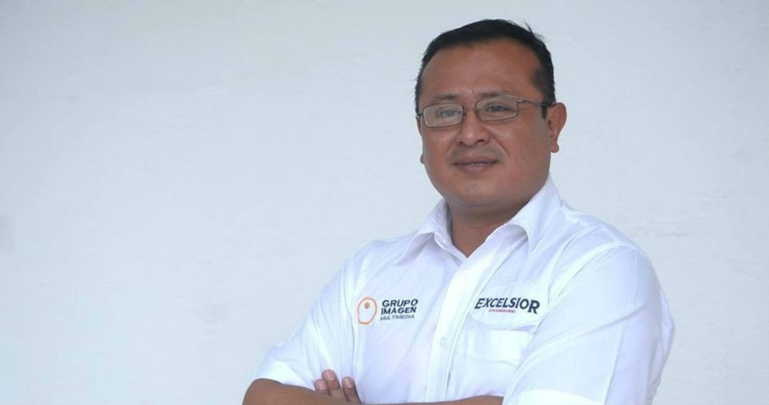 Asesinan a Héctor González Antonio, corresponsal de Excélsior, en Tamaulipas
