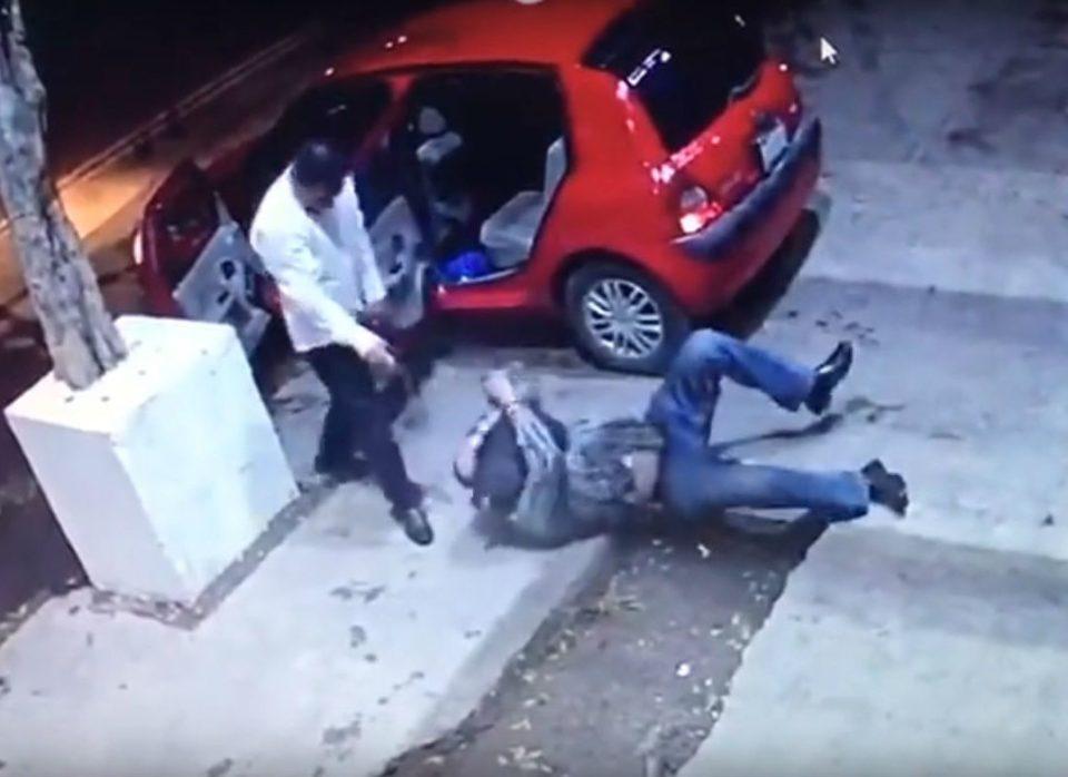 Bar Sambuka Homicidio Video Chamuco Miguel Hidalgo