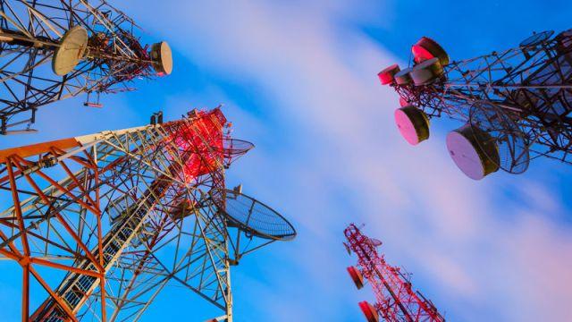 Narco está creando su propia red de telecomunicaciones