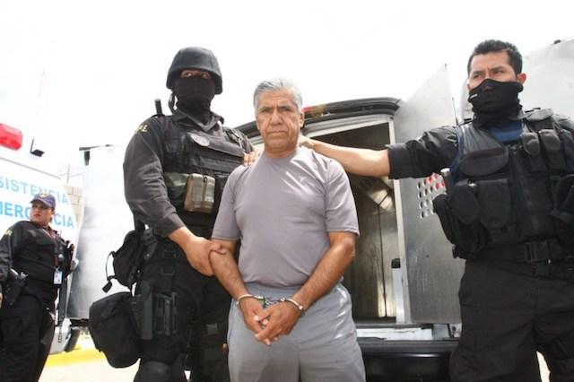 El asesino del periodista 'El Gato' Félix sí estaba en evento de Meade: Verificado 2018