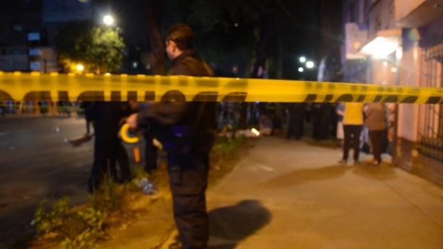 Mayo de 2018, mes con más asesinatos en últimos 21 años en México