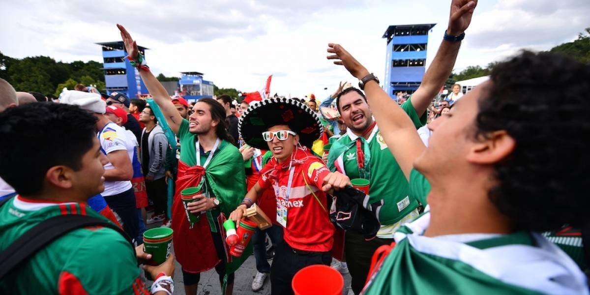 Las estupideces y delitos de los mexicanos en Rusia