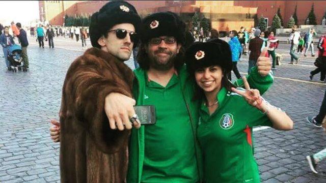 ¿Sólo hay mirreyes representando a México en el Mundial?
