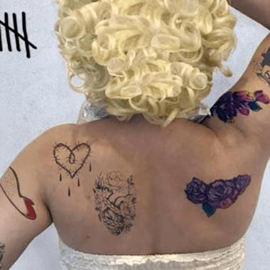 'Los caballeros las prefieren presas', un show que da voz a mujeres de la cárcel