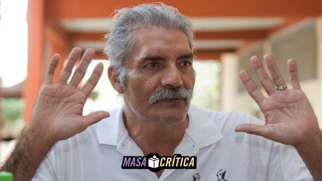 Tribunal Electoral retira candidatura plurinominal a Mireles
