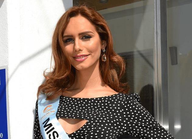 Angela Ponce Miss Universo España Trans Transfobia