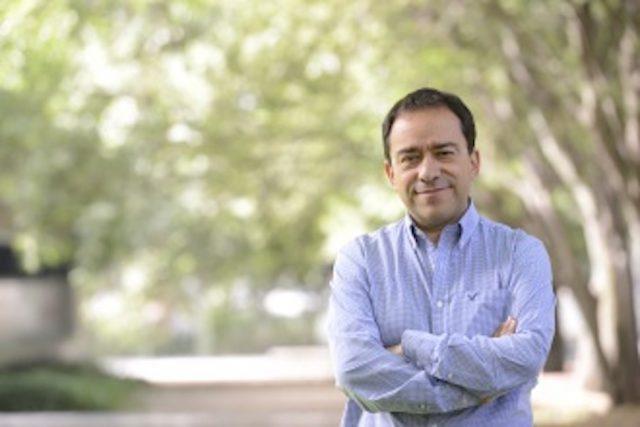 Entrevista Sergio Negrete Cárdenas Los próximos 6 años