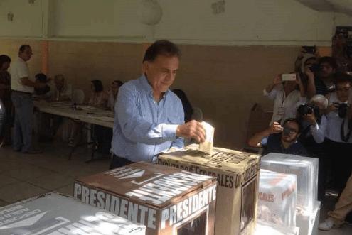 Veracruz Elecciones Resultados Yunes Cuitláhuac