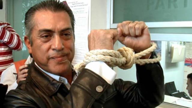 Zavala Bronco Ríos Piter Falsificar Firmas Multa