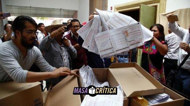 Giran órdenes de aprehensión a candidatos de Morena Puebla