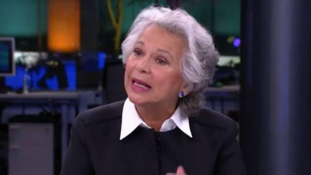 Olga Sanchez Cordero, Aborto, Despenalización