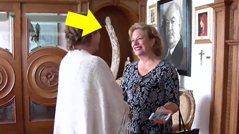 ¿La próxima directora de Semarnat tiene colmillos de marfil?