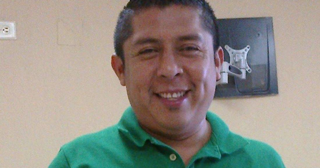 Rubén Pat, asesinado en Cancún, 8 periodista muerto en 2018