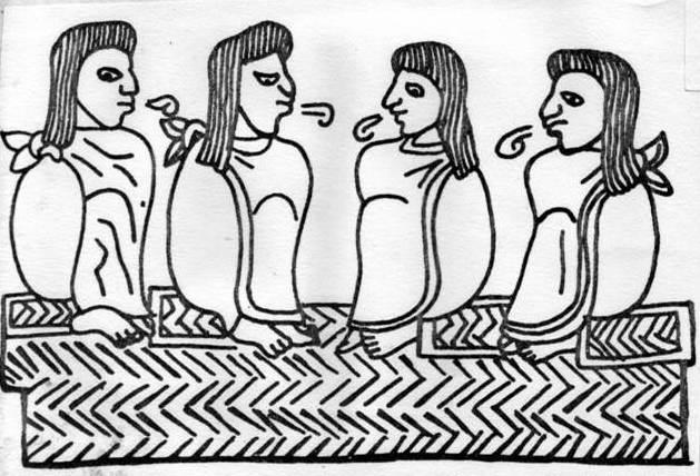 ¿Cómo fue que aprendimos español e inglés y no náhuatl?