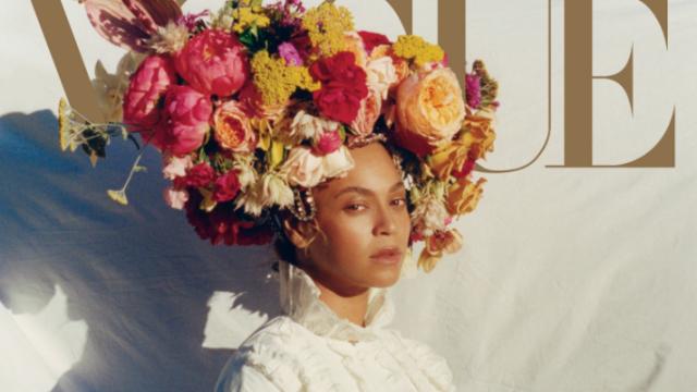 Por primera vez, portada Vogue fue hecha por afroamericano