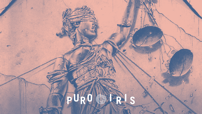 #PuroIris: A 30 años del And Justice for All... Metallica