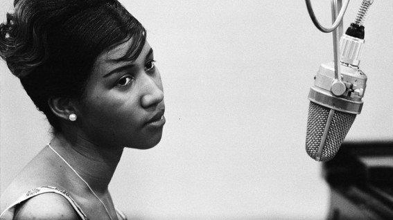 Aretha Franklin, su legado y su memoria