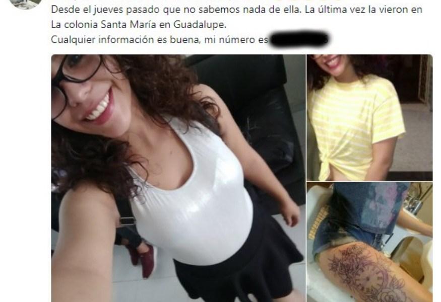 Mujer, Desaparecida, Comentarios, Victim Blaming