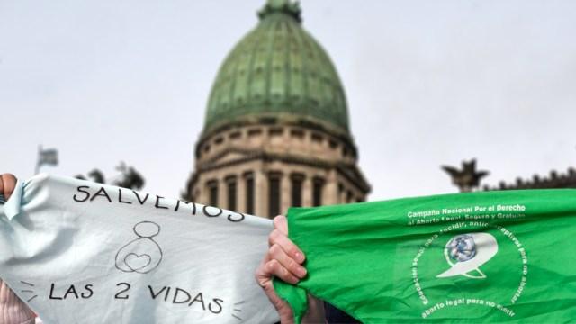 Bots y el aborto en Argentina, ¿cómo se radicalizó?