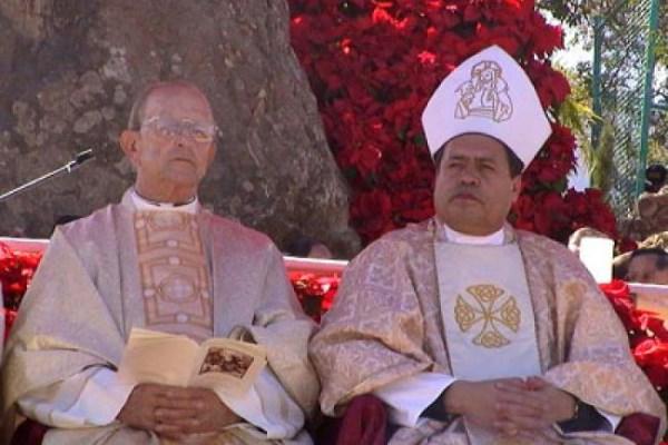 Norberto Rivera, Marcial Maciel, pederastia