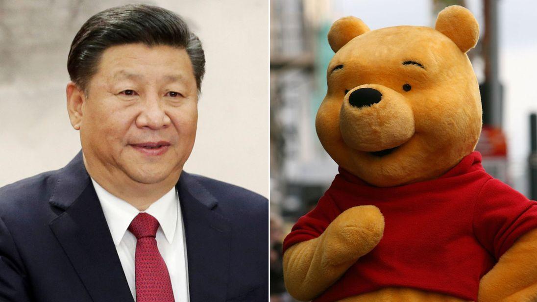 Christopher Robin no tendrá estreno en China