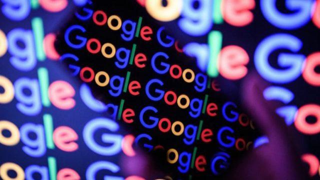 Google Recaba Información Personal Usuarios