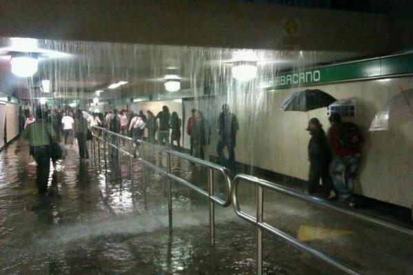 El mayor problema del Metro de CDMX es su presupuesto