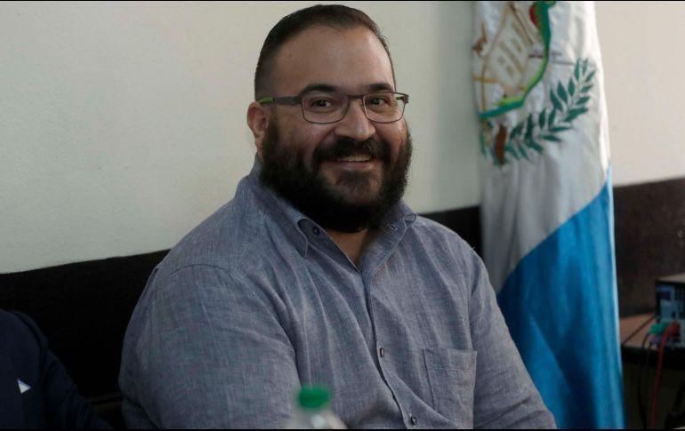 Duarte, Juicio, PGR, Culpable