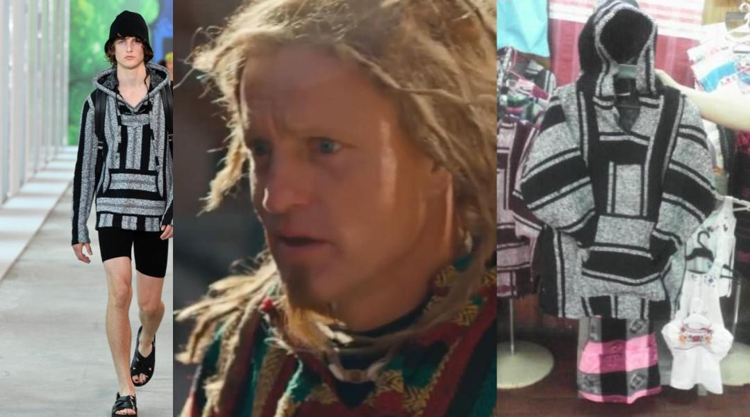 ¿Michael Kors plagió la sudadera de jerga de México?