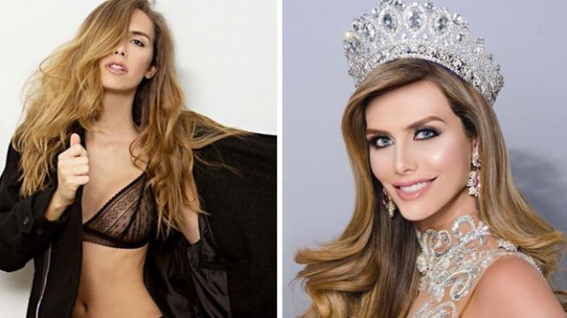 Angela Ponce Lupita Jones Trans Miss Universo