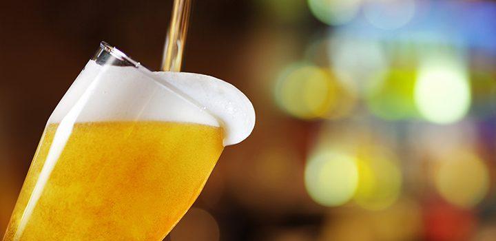 cerveza podría subir de precio por cambio climático